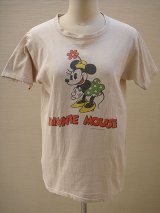 """Minnie Mouse"" T-shirt"