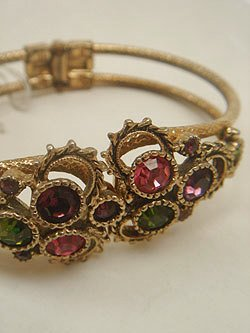 "画像1: ""SARAH COV"" colorful bracelet"